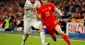 Nhận định bóng đá Estonia vs Wales (1h45 ngày 12/10)